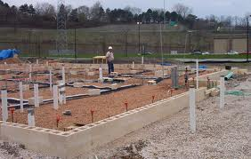 Radon Resistant<br>New Construction